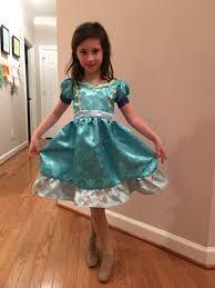 princess isabel avalor halloween costume customdesignsbysavi