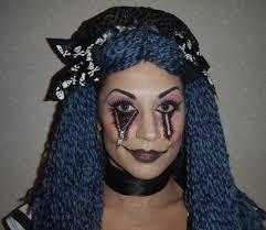 Halloween Gothic Makeup Ideas by Male Gothic Makeup Ideas Mugeek Vidalondon