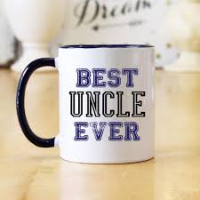 Best Coffee Mug Best Uncle Ever Distressed Print 11 Oz Coffee Mug Oh Hello Coffee