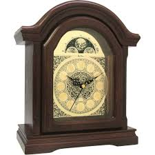 Pewter Mantle Clock Mantle Clocks Hundreds Of Mantel Clocks To Choose From