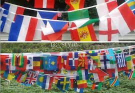 opinions on international decoration