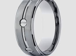 titanium wedding bands for men titanium wedding bands best of cayenne titanium wedding band