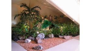 small indoor garden youtube