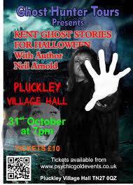 halloween scariest stories kent ghost stories for halloween by author neil arnold tickets