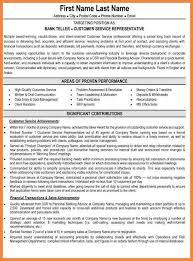 head teller resume brilliant sample of head bank teller resume