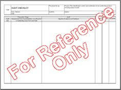 template for audit report audit report template this audit