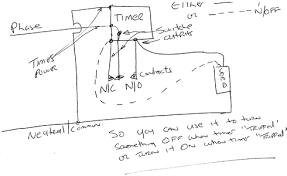 solved how do i wire an intermatic gm40av for 120 volt fixya