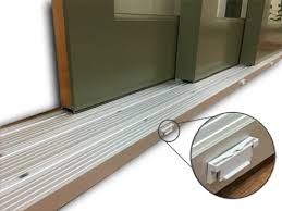 Patio Door Sill Pan Ag Millworks Multi Slide Patio Doors