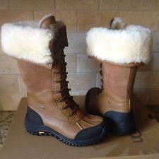 ugg adirondack ii otter winter boots s ugg event boots 9 ebay