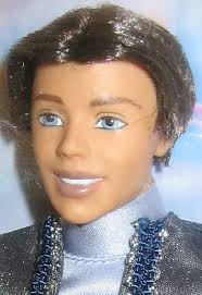 barbie magic pegasus prince aidan doll