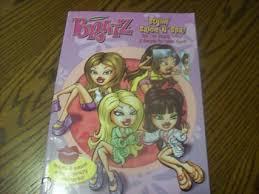 free bratz stylin u0027 salon u0027n u0027 spa book children u0027s books listia