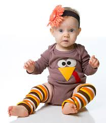 thanksgiving stripe baby leg warmers judanzy costume