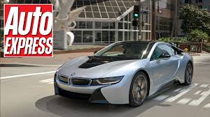 Bmw I8 911 Back - bmw i8 review the new king of supercars youtube