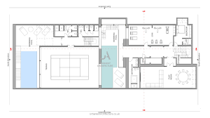 luxury basement extension design in london u2022 urbanist architecture