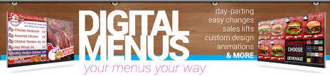 home eyeconic tv digital signs digital menus digital kiosks