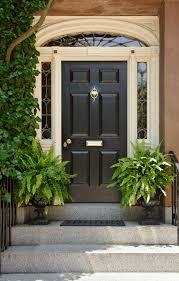 craftsman style front doors