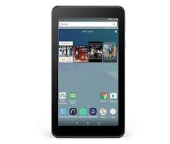 Barns An Barnes U0026 Noble Is Back With A 50 Nook Tablet Techcrunch