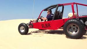 jeep sand rail silver lake dune buggy ride youtube