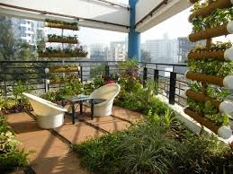 awesome vertical garden living wall balcony privacy ideas balcony