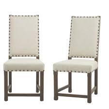 Home Decorators Dining Chairs Home Decorators Collection Andrew Antique Grey Dining Chair Set