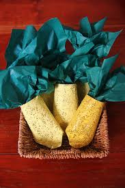 easy craft for kids toilet paper roll corn cob hispana global