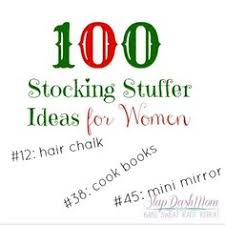 50 stocking stuffer ideas for women stocking stuffers and stockings