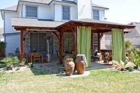 Shower Curtain Rod Home Depot Outdoor Privacy And Decor Pergola Curtains U2014 Boyslashfriend Com