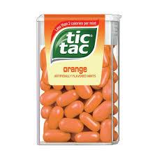 tic tac tic tac big pack orange 60 pcs 12 pack 112089 the home depot