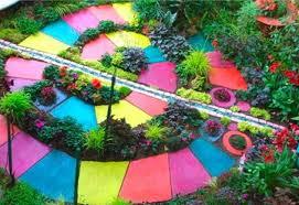 garden paths 10 unusual and amazing garden paths