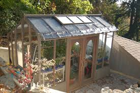 Small Backyard Greenhouse by Nantucket Style Greenhouse Gallery Greenhouse Photos