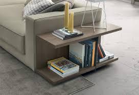dos de canape jiri est un meuble bas dos de canapé avec rangement faisant office