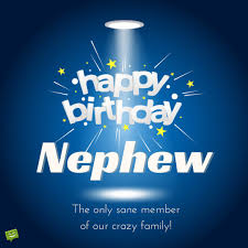 outstanding 25th birthday wishes 2016 happy birthday nephew