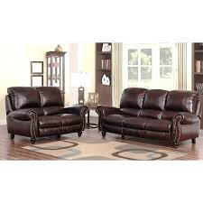 Verona Recliner Armchair Leather Sofa Loveseat Set Sale Recliner Armchair Large Size Sofas