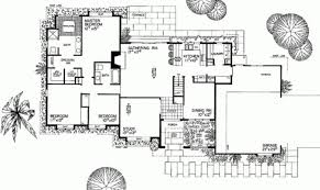 pictures on spanish revival floor plans free home designs
