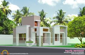 box type low budget home kerala design and floor plans october