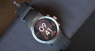 lexus enform android lg watch sport first thoughts on lg u0027s bulky but fully featured