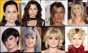 best haircuts for rectangular faces ideas about hairstyles for rectangular face shapes cute