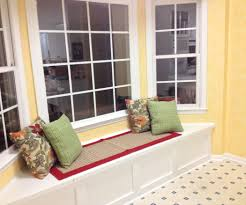 What Is A Breakfast Nook by Build A Window Seat With Storage 7 Steps With Pictures