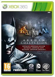 batman arkham origins from w3 triton world