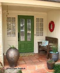 green front porch light 20 colorful front door colors green front doors natural light and