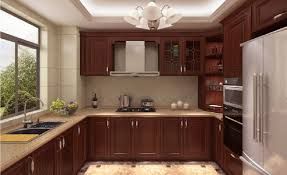 solid wood kitchen cabinets wholesale kitchen decoration
