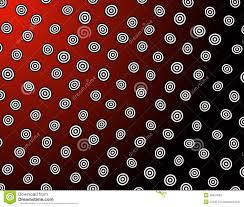 Wallpaper Patterns by Many Small Circles Shapes Wallpaper Pattern Stock Photos Image