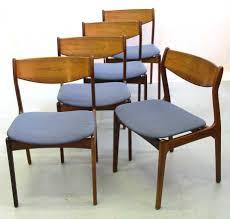 Teak Dining Room Set Dining Rooms Impressive Retro Teak Dining Chairs Inspirations