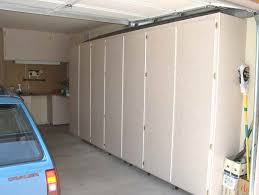 Free Standing Garage Shelves Plans by Best 25 Garage Cabinets Diy Ideas On Pinterest Garage Cabinets