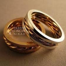 cin cin nikah pabrik cincin nikah on cincin nikah motif daun silahkan