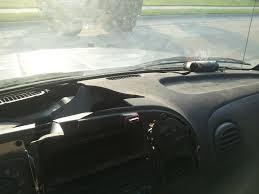 dodge ram dashboard recall 2001 dodge ram 2500 in the dashboard 126 complaints