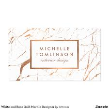 Interior Design Business Cards by Modern Elegance White And Gold Marble Interior Designer Business