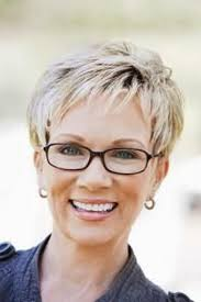 short grey hairstyles over 60 hairstyles