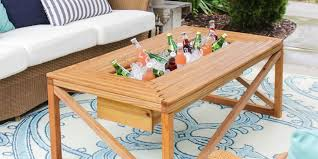How To Create An Outdoor by Diy Outdoor Coffee Table U2014 How To Make An Outdoor Coffee Table