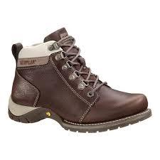 womens steel toe work boots near me cat footwear s carlie steel toe work boots academy